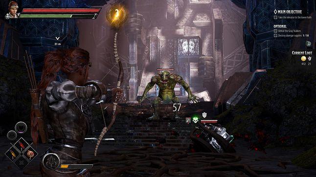 D&D: Dark Alliance