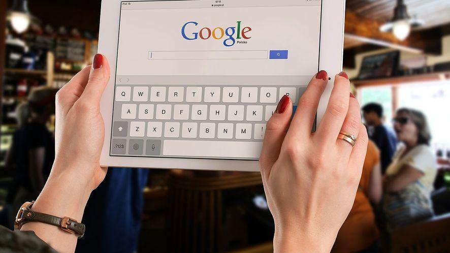 Google surowo ukarany [fot. Pixabay]