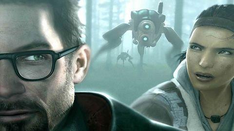 Plotki, plotki: Half-Life 3 z otwartym światem?