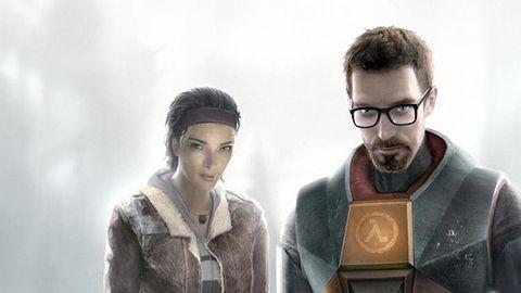 Marc Laidlaw podnosi ciśnienie wszystkim czekającym na Half-Life 2: Episode 3