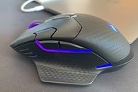 Test najnowszej myszy Corsair Dark Core RGB Pro