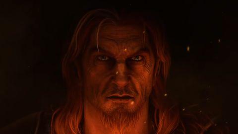 Diablo 2 Resurrected. Druid zaprezentowany na zwiastunie