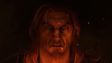 Diablo 2 Resurrected. Druid zaprezentowany na zwiastunie - Diablo 2 Resurrected, Druid