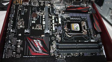 Budując gamingowy PC, czyli czas na Intel i7 8700K