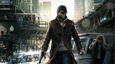 Watch Dogs i inne hity Ubisoftu do pobrania za darmo