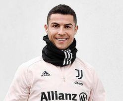 Cristiano Ronaldo uratował życie bratu. Niezwykła historia Portugalczyków