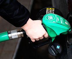 Notowania ropy spadły poniżej zera. Jak wpłynie to na ceny paliw w Polsce?