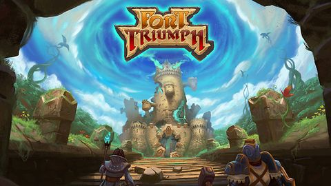 Fuzja turowych Heroesów z X-COM? Owszem! Fort Triumph nareszcie na konsolach!