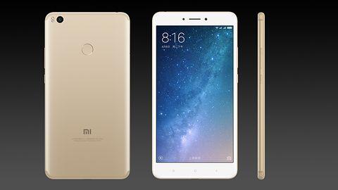 Nachodzi Xiaomi Mi Max 3: co powiecie na smartfon z 7-calowym ekranem?