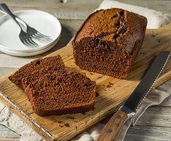 Śniadanie na słodko. Znasz przepis na  chleb czekoladowy?