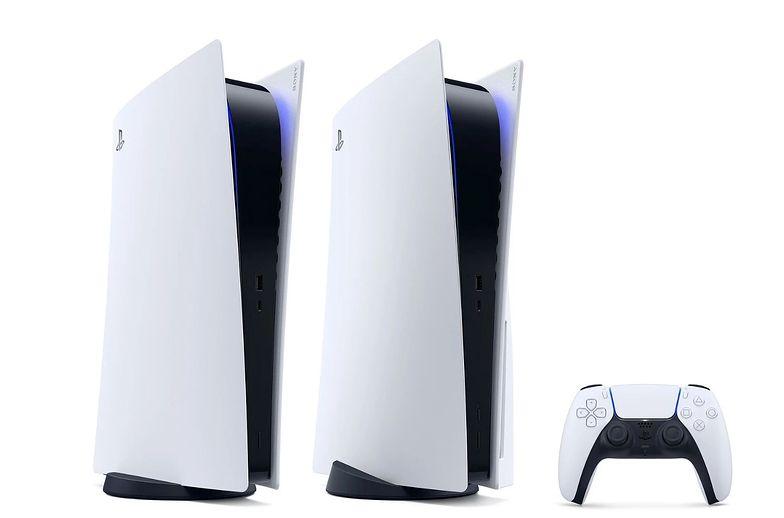Sony odkryło karty. Gracze w końcu zobaczyli PlayStation 5