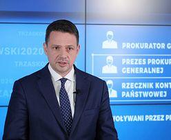 Wybory prezydenckie 2020. Rafał Trzaskowski atakuje Zbigniewa Ziobrę
