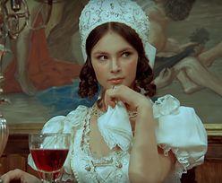 Jedna z najpiękniejszych polskich aktorek. Pamiętasz role Anny Dymnej?