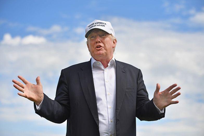 Trump z dożywotnim banem. Nie ma powrotu