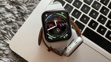 Apple Watch serii 7 z dużymi zmianami. Zegarki będą miały większe wymiary - Apple Watch