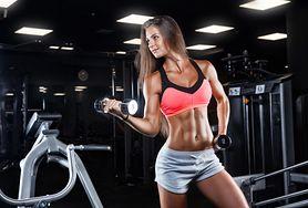 Pompki na biceps – jak je poprawnie wykonywać