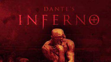 Dante`s Inferno nie będzie innowacyjne i nie ma platformy wiodącej