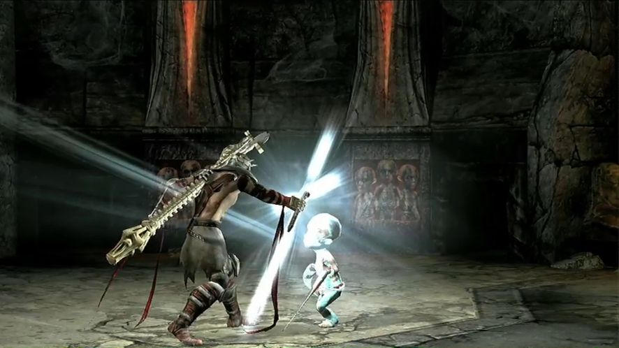Visceral szykuje Dante`s Inferno 2?