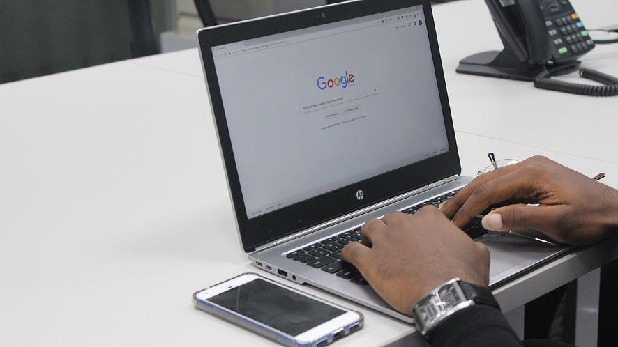 Google przez 14 lat zapisywało część haseł czystym tekstem