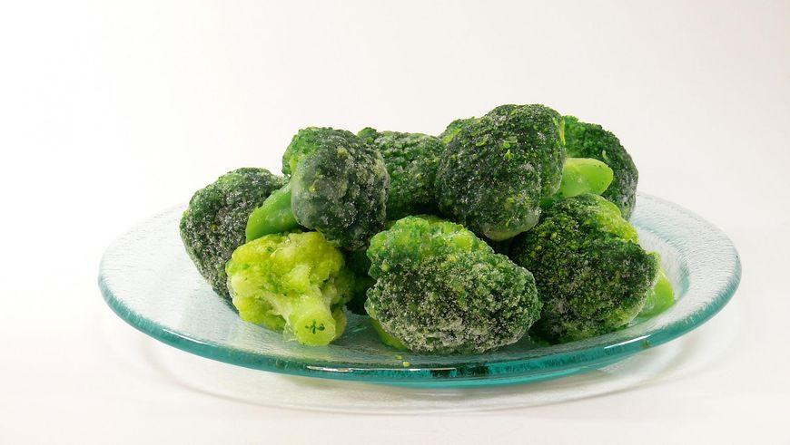 Brokuły, kalafior
