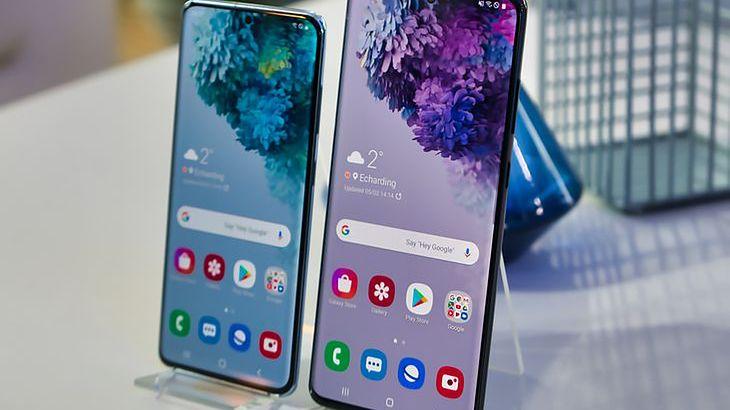 Smartfony Samsunga mają problemy z trybem ciemnym /Fot. Miron Nurski/Komorkomania.pl
