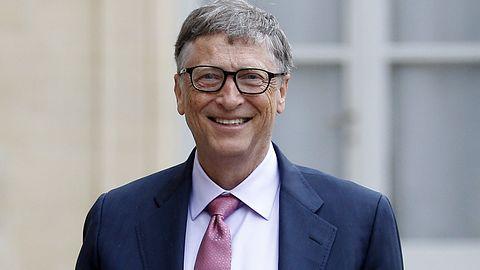 """Bill Gates: """"Wolę smartfony z Androidem od iPhone'ów"""". Wskazał kilka powodów"""