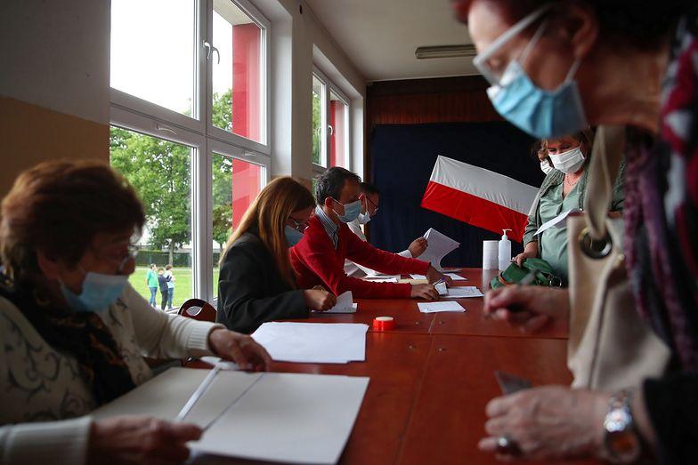 Wybory 2020. Pobili rekord. W tej gminie frekwencja wyniosła niemal 95 proc.