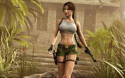 """Huczne obchody 25 lat Tomb Raidera? """"Nie zapowiemy dużej gry"""""""