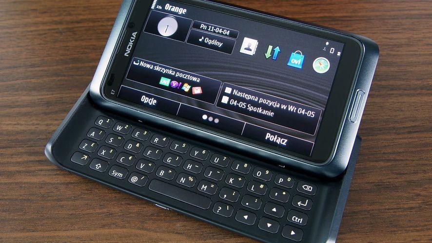 Gry mobilne z czasów świetności Nokii uruchomisz na smartfonie z Androidem
