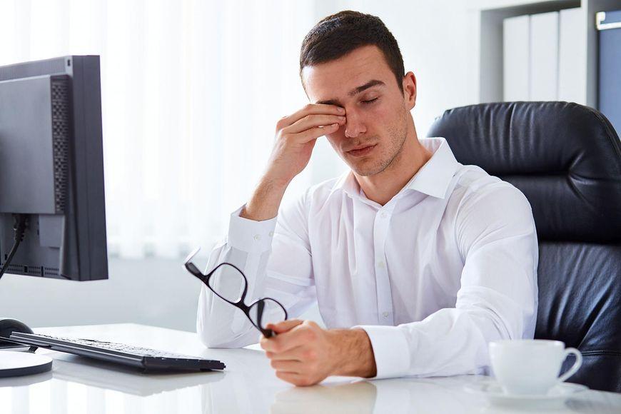 Ociężałość i ospałość