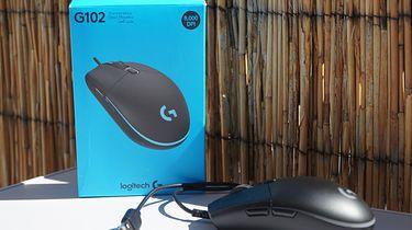 Logitech G102 — wydajna myszka dla gracza za niecałe 100 zł? Oczywiście, że się da! [KONKURS]