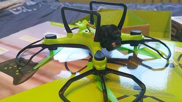 UGO Fen 2.0 — mały quadrocopter dla początkującego pilota