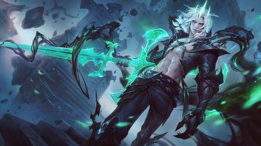 Do League of Legends dołącza nowy bohater. Oto Viego - Viego - nowa postać w League of Legends