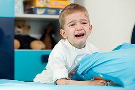 Sprawdź, o której godzinie twoje dziecko powinno pójść spać!