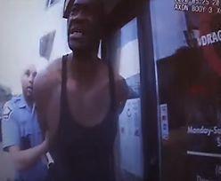 Wyciekł kolejny film z aresztowania George'a Floyda. Nowe szczegóły