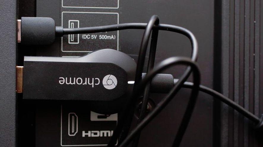 Wybudzony ze snu Chromecast atakuje routery – ale to nie Google wydało łatki