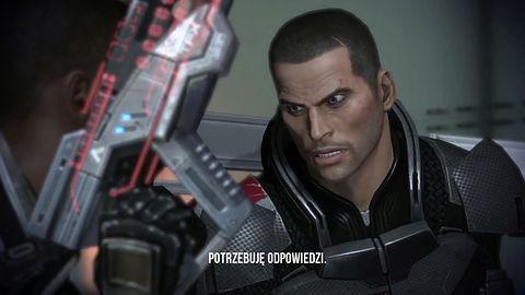 Nie grałeś nigdy w Mass Effect? Masz wolne 3 minuty? Sprawdź o co chodzi