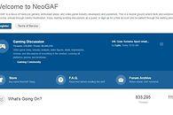 NeoGAF jednak żyje, ale co to będzie za życie?