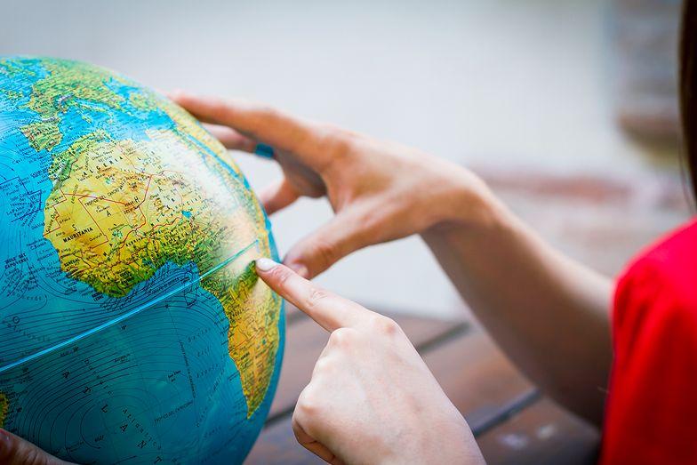 4 możliwości. Klucz, według którego nazwane są prawie wszystkie kraje świata