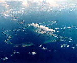 Mauritius oskarża: Wielka Brytania okupuje nasze terytorium