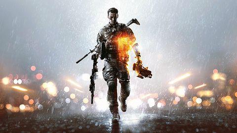 Szok i niedowierzanie: nowy Battlefield w przyszłym roku!