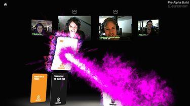 Twitch przygotowuje gry, w których oprócz streamera czynny udział wezmą sami widzowie