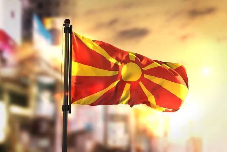 Po 30 latach dogadali się z Grekami. Macedończycy zaskoczeni nową nazwą kraju
