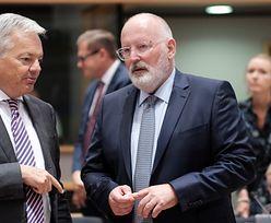 Polska znów na cenzurowanym w Brukseli