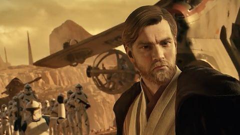 Rozchodniaczek: Czy Obi-Wan pomoże Battlefrontowi 2?