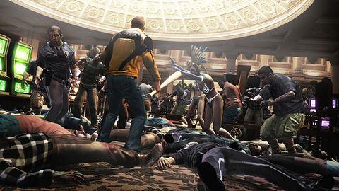 Dead Rising 2 bez trybu multiplayer