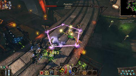 The Incredible Adventures of Van Helsing II zaliczy poślizg