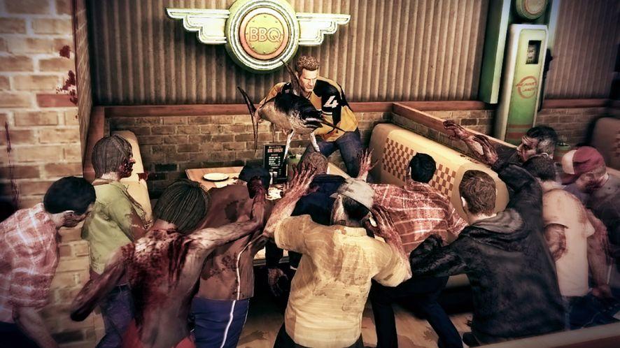 "Capcom: ""Dead Rising było zbyt japońskie"""