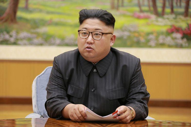 """Sensacyjne doniesienia. """"Kim Dzong Un i Donald Trump przyjadą do Warszawy"""""""