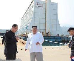 Korea Północna. Góry do zmiany. Kim Dzong Un wydał rozkaz